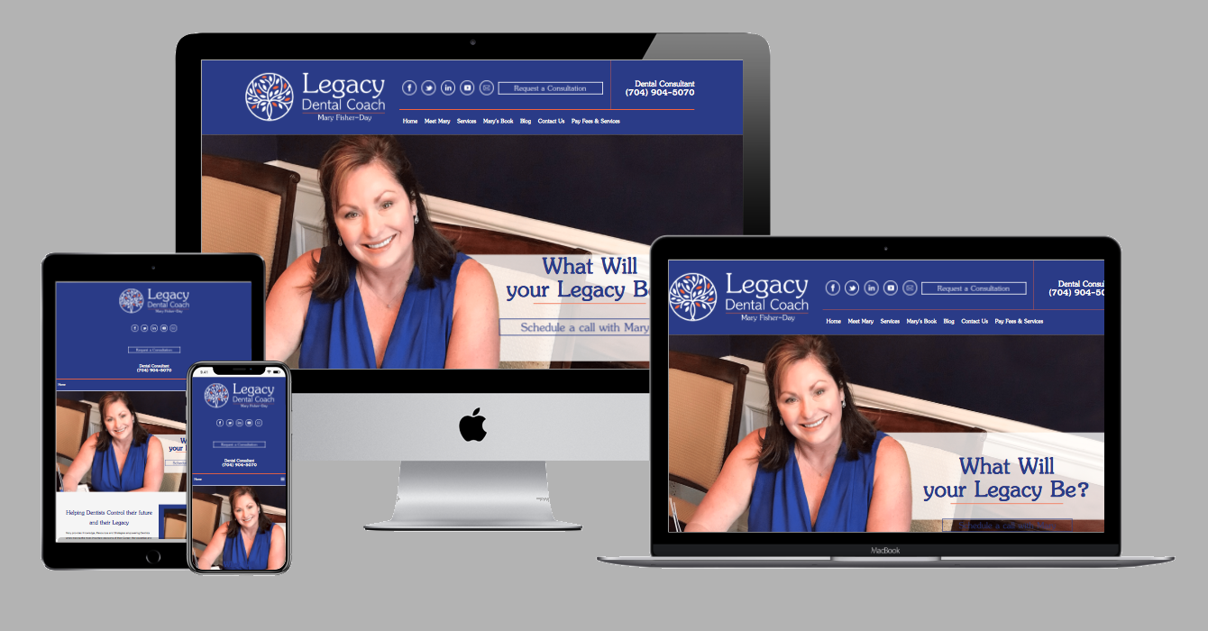 Legacy Dental Coach